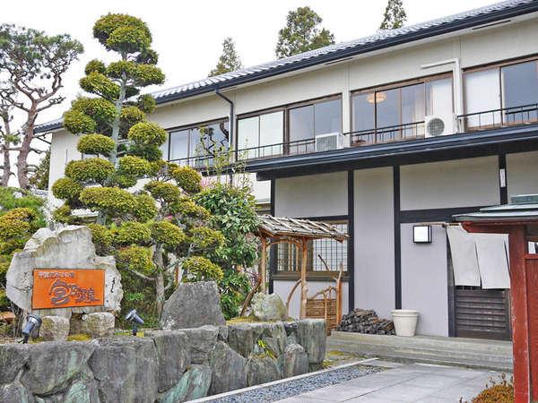 写真:甲賀・忍びの宿 宮乃温泉