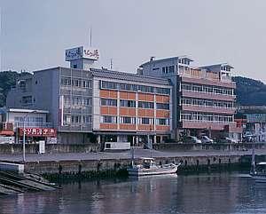 写真:加太淡嶋温泉 大阪屋 ひいなの湯
