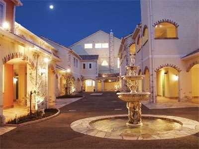 写真:養老温泉 ゆせんの里 ホテルなでしこ