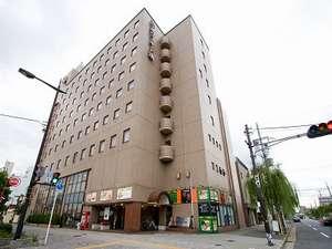 写真:大阪ベイプラザホテル