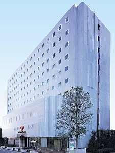 写真:ハートンホテル南船場