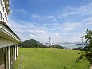 写真:鷲羽山吹上温泉 鷲羽ハイランドホテル