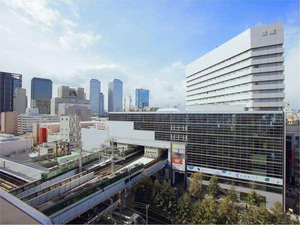 写真:ホテル京阪京橋グランデ