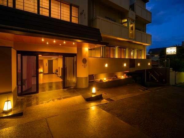 写真:六甲布引温泉 神戸の湯 ほてるISAGO神戸