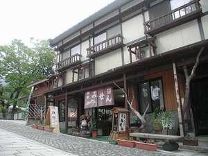 写真:弥山荘(みせん荘)