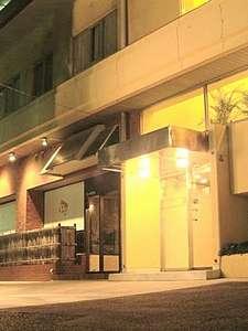写真:唐戸セントラルホテル
