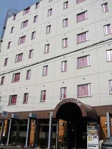 写真:ホテル岡山サンシャイン
