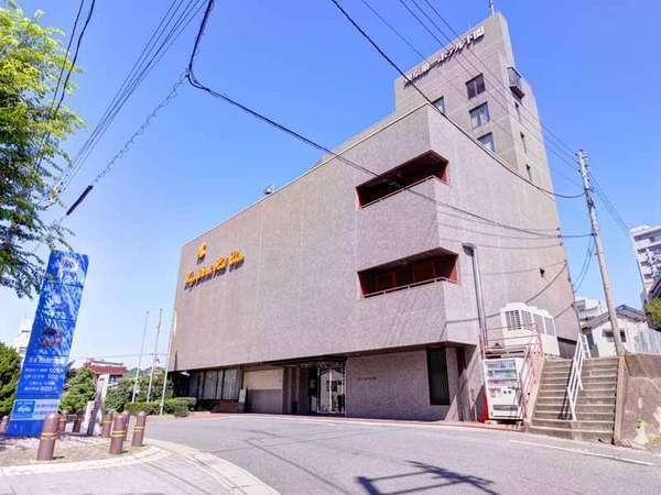 写真:東京第一ホテル下関