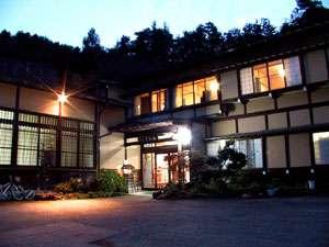 写真:飛騨高山温泉 飛騨の里 旅館 むら山