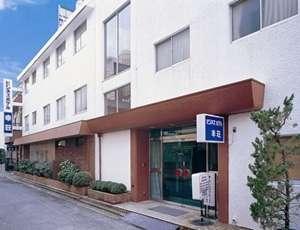 写真:ビジネスホテル幸荘