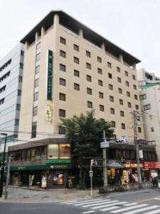写真:ホテル・パークサイド