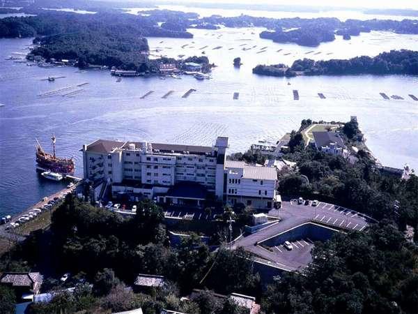 写真:伊勢志摩国立公園 賢島の宿 みち潮