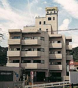 写真:ビジネスホテル西大津