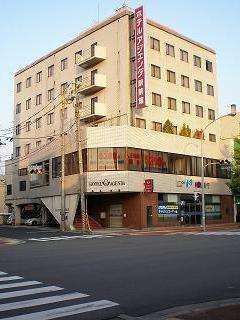 写真:ビジネスホテル アジェンダ駅前館