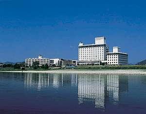 写真:長良川温泉 岐阜グランドホテル