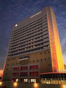 写真:大阪ジョイテルホテル