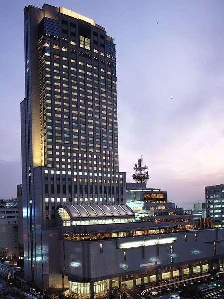 写真:リーガロイヤルホテル広島