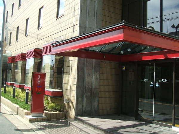 写真:ホテル1-2-3 堺