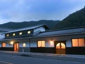 写真:湯原温泉 旅館 菊乃家