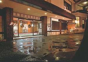 写真:鳥羽 吉田屋 湯坊旅籠 和光