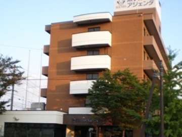 写真:ビジネスホテル アジェンダ