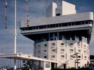 写真:境港マリーナホテル