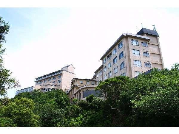 写真:石鏡第一ホテル神倶良