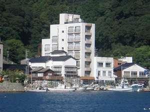 写真:海の四季を愛でる宿 東光ホテル