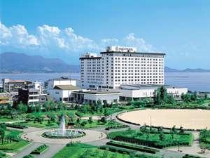 写真:長浜ロイヤルホテル