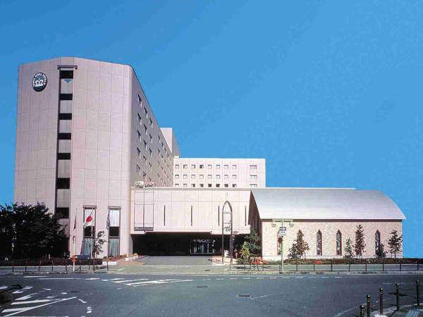写真:橿原ロイヤルホテル