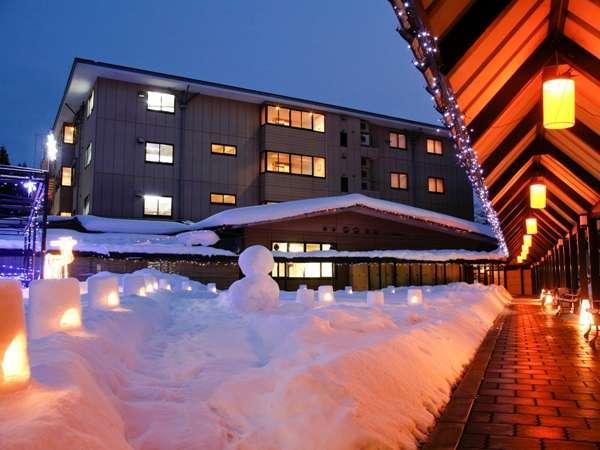 写真:5つの貸切風呂と13の無料サービスを楽しめる宿 高山観光ホテル
