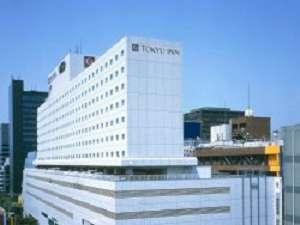写真:新大阪江坂東急REIホテル