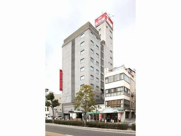 写真:ホテルリブマックス神戸