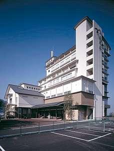写真:ホテル鴎風亭