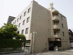 写真:米子ニューアーバンホテル