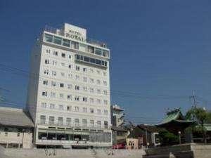写真:尾道ロイヤルホテル