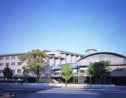 写真:ホテル京都ガーデンパレス