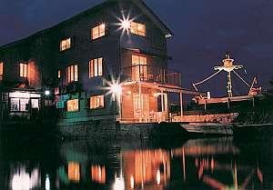 写真:プチホテル 賢島ハーバー