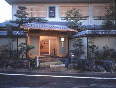 写真:純和風料理旅館 き乃ゑ