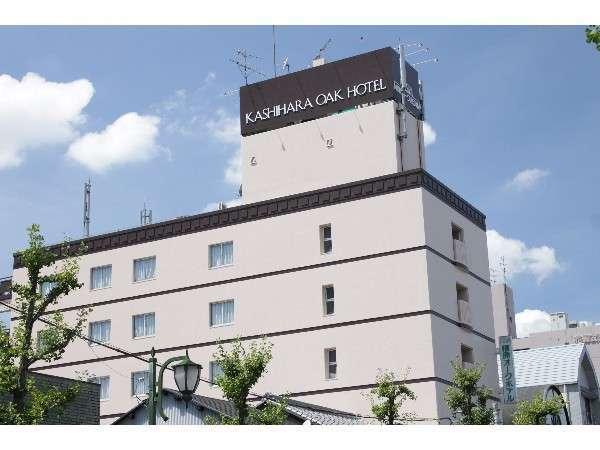 写真:橿原オークホテル