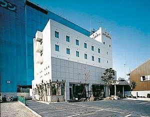 写真:犬山ミヤコホテル