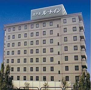 写真:ホテルルートイン大垣インター
