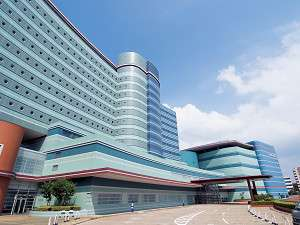 写真:琵琶湖ホテル