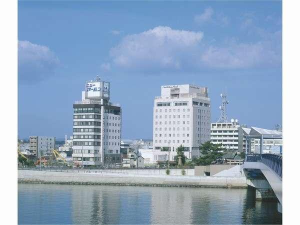 写真:松江しんじ湖温泉 ニューアーバンホテル本館・別館