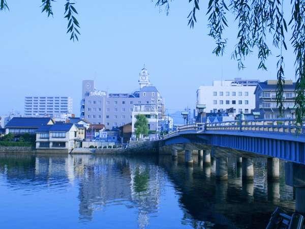 写真:松江しんじ湖温泉 松江シティホテル本館