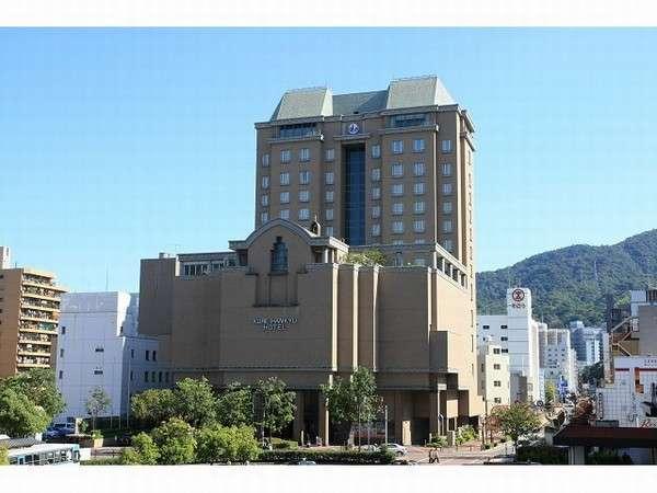 写真:呉阪急ホテル