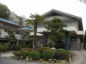 写真:苫田温泉 いやしの宿 泉水