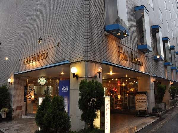 ホテル大阪KEIKOの格安予約・宿泊料金・クチコミ・評判 ...