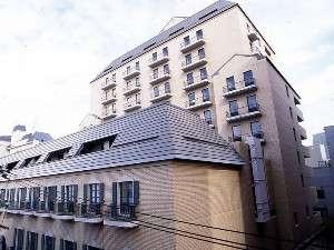 写真:ホテルモントレ神戸