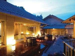 写真:本浦温泉 サン浦島 悠季の里